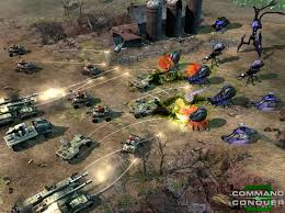 command and conquer 1