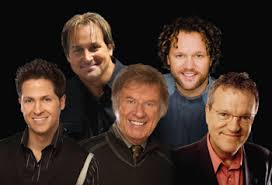 new gaither vocal band