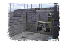 internal wall finishes