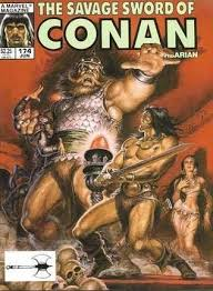 conan howard