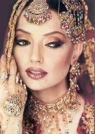 makeup indian