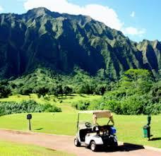 koolau golf