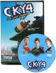 cky dvds