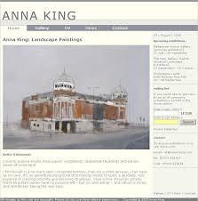 anna king artist