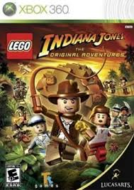lego indiana xbox 360