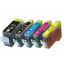 inks printers