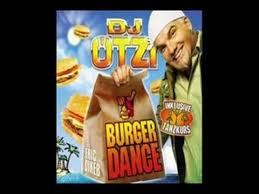 DJ Otzi - Burger Dance