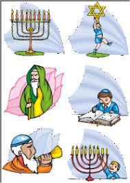 free jewish clip art