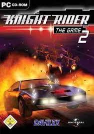 night rider games