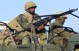 pakistan army in swat