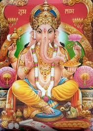 hinduismens guder