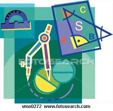clip art geometry