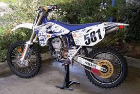 350cc dirt bikes