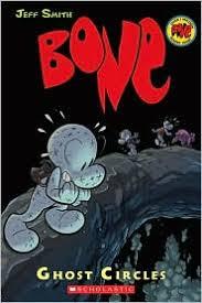 bone ghost circles