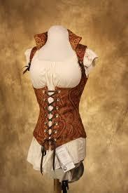 corset pirate