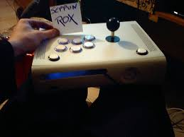 gamers xbox 360