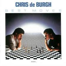Chris De Burgh - Best Moves