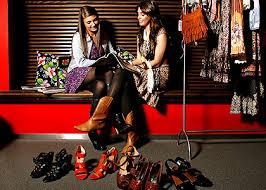 fashion stylists
