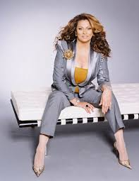 miss tina knowles