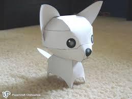 paper 3d model