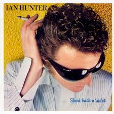 Ian Hunter - Short Back And Sides