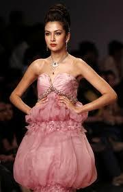 indian fashion 2008