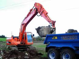 digger equipment