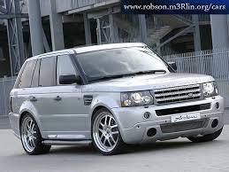 range rover ford
