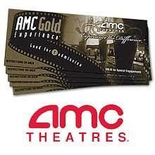 movie theatres tickets