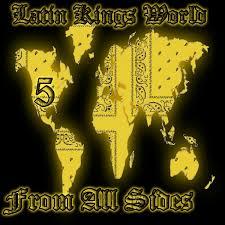 latin kings photos