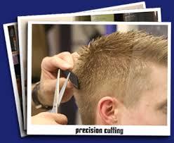 hairdresser for men