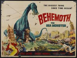 behemoth posters