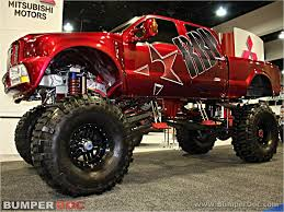 gmc lifted truck