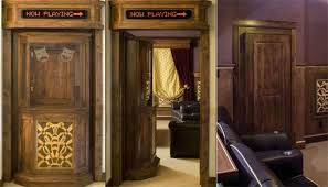 home theater ticket booth