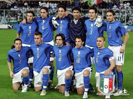 italian national football team