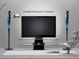 lg tv 2009