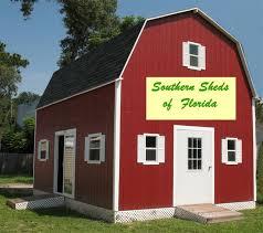 2 story barns