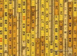 fabric ruler