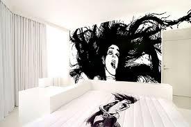 hotel artwork