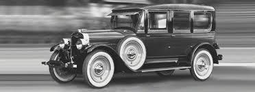 1920 ford car