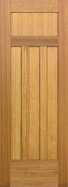 craftsman interior doors