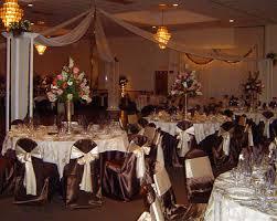 chocolate brown weddings