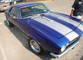 1967 camaros for sale