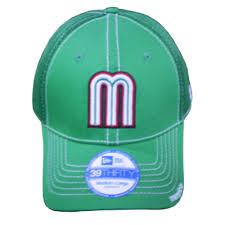 gorra de mexico
