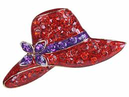 red hat jewelry