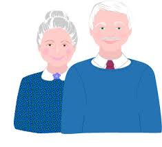 grandparents day clip art