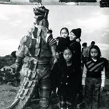mechagodzilla 1974