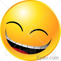 animated laughing clip art