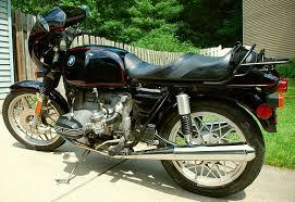 1978 bmw r100 7