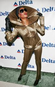 grace jones new